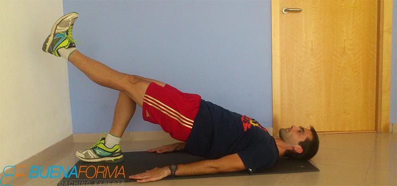 ejercicios para recuperacion de pubalgia
