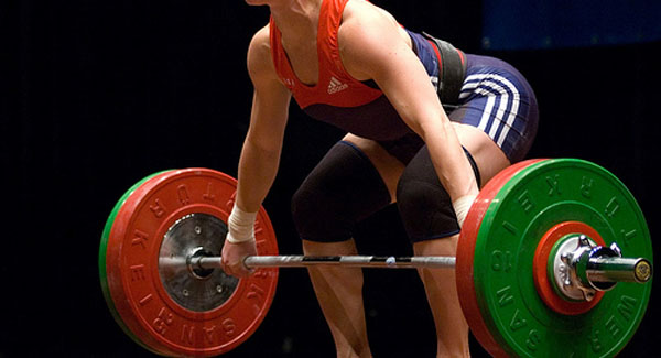 olympics-training-diet-weightlifting