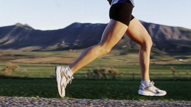 Ejercicios aeróbicos natación vs carrera continua