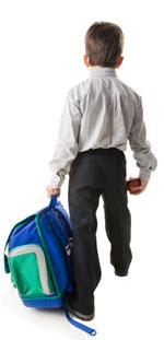 El dolor de espalda en nuestros escolares (Colaboración)