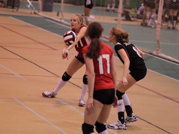 Deporte escolar III