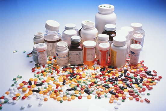 Los antioxidantes y el deporte