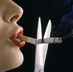 Cómo dejar de fumar gracias al deporte