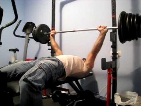 Muscular y Tonificar: Press Banca
