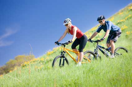 Hipertension y ejercicio fisico