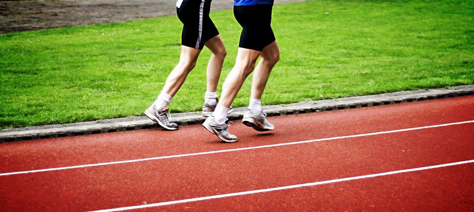 Hacia el rendimiento deportivo