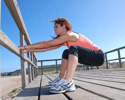 El dolor de espalda: Disfunción Lumbopélvica