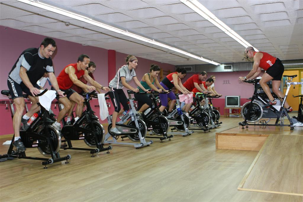 ¿Que saber del spinning o ciclo indoor?