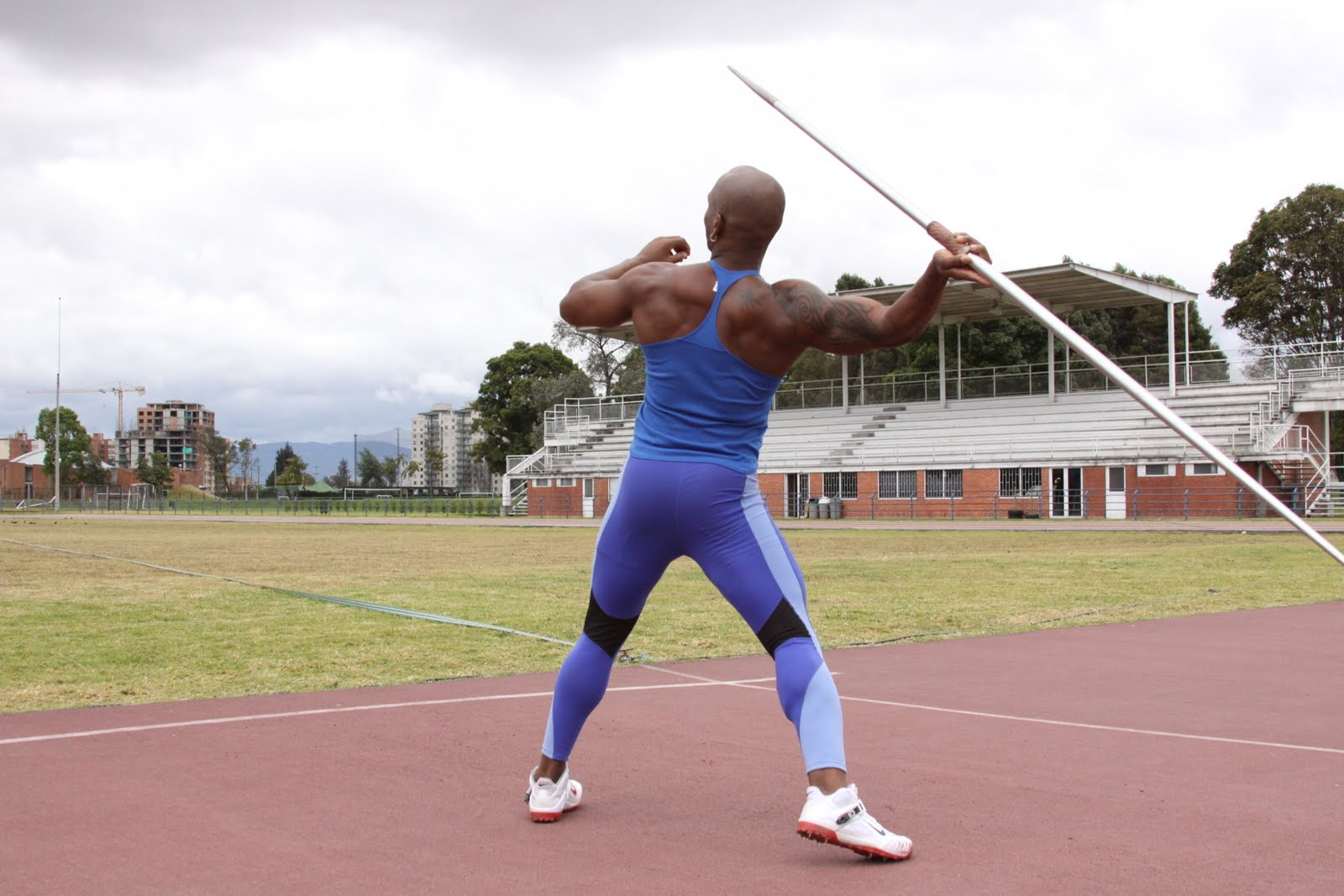 Las fibras musculares y el entrenamiento