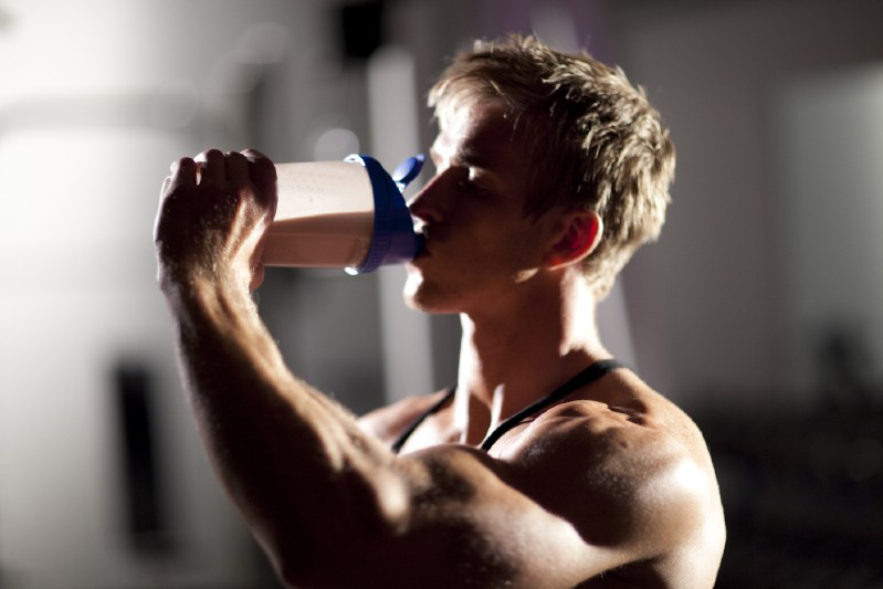 Proteínas y ejercicio físico II: Suplementación
