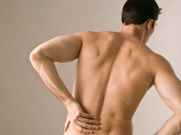Pilates y el dolor de espalda