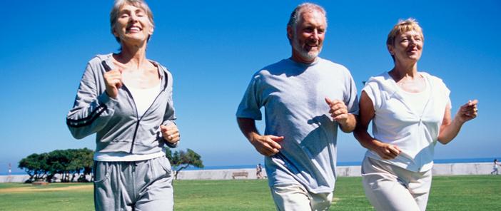 Actividad física y salud pública: Introducción