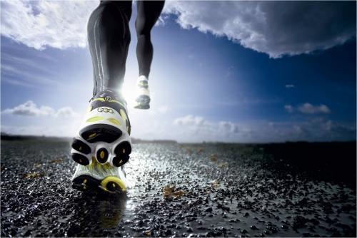 Fases del entrenamiento del corredor