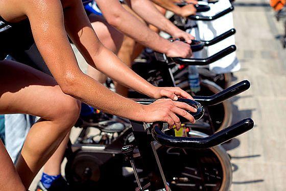 Recomendaciones y consejos al hacer spinning