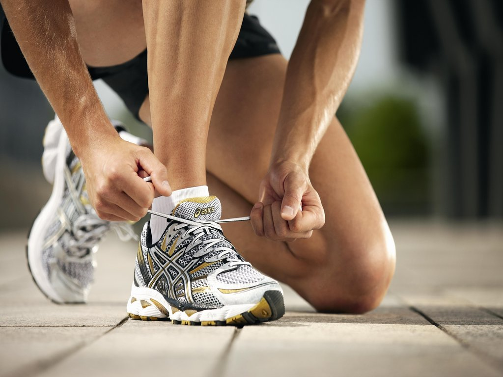 Consejos para elegir tus zapatillas de running