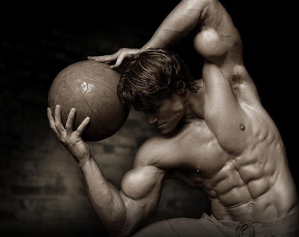 Recomendaciones nutricionales para el aumento de masa muscular
