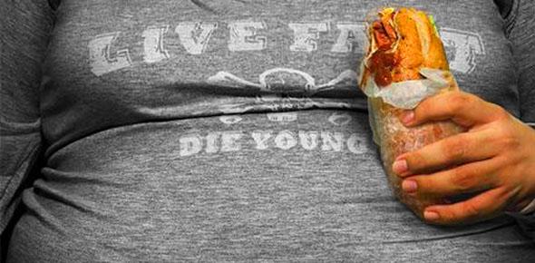 La paradoja de la obesidad: Evidencias y dieta