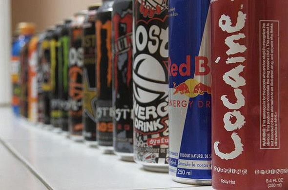 Bebidas energizantes y ejercicio físico