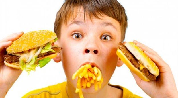 Impuestos para evitar la obesidad