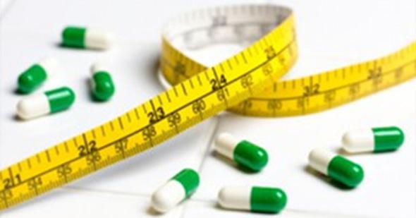 Una pastilla contra la obesidad