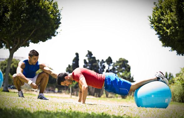 ¿Qué es el entrenamiento inestable?