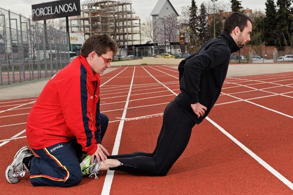 Protégete de las lesiones con entrenamiento excéntrico