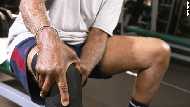 Dolor anterior de rodilla y ejercicios para mejorar su estabilidad
