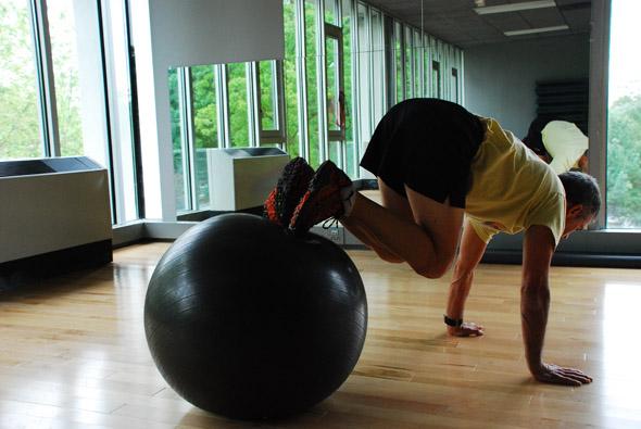 Entrenamiento funcional: ¿Por qué entrenar el core?