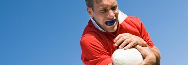 Salud bucodental y rendimiento deportivo