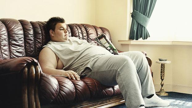 Sentarse de forma prolongada y el riesgo para la salud