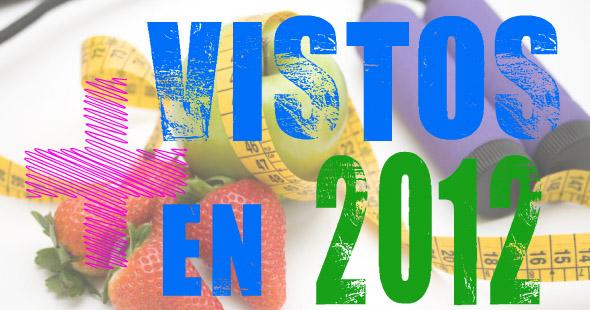 Mejores artículos del año 2012