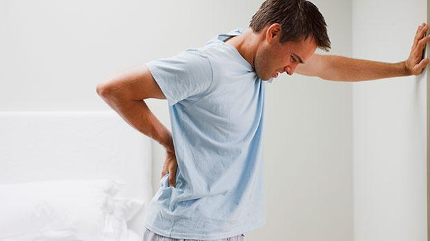Una espalda fuerte, estable y flexible sinónimo de buena salud
