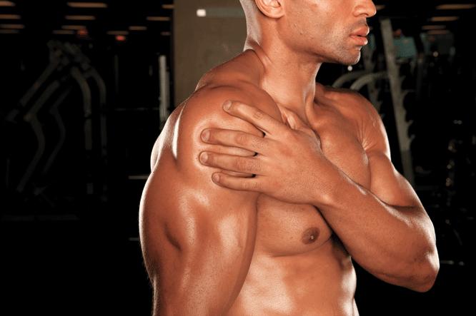 Dolor en el hombro, síndrome subacromial: top 10 ejercicios