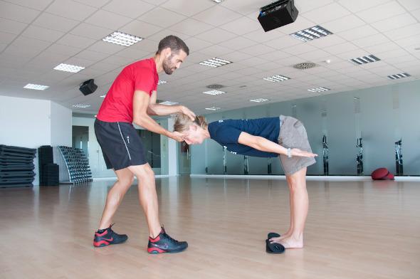Importancia de las cadenas musculares para tener un cuerpo funcional