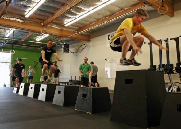El entrenamiento pliométrico aumenta el rendimiento y reduce el riesgo de lesiones