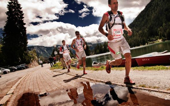 De correr por asfalto al trail de montaña