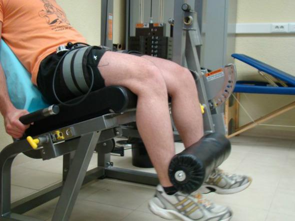 Introducción al entrenamiento oclusivo para hipertrofia muscular
