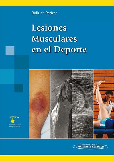 Lectura: Lesiones musculares en el deporte