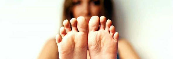 Barefoot running: Despertando a nuestros pies