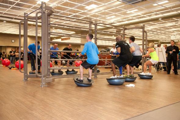 ¿Cómo seleccionar los ejercicios bajo una perspectiva saludable?