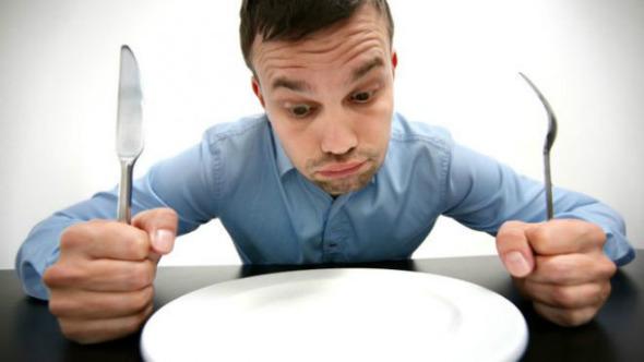 ¿Cuantas veces debemos comer al día?
