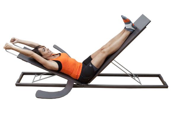 Reequilibrar postura para prevenir lesiones: Método K-Stretch