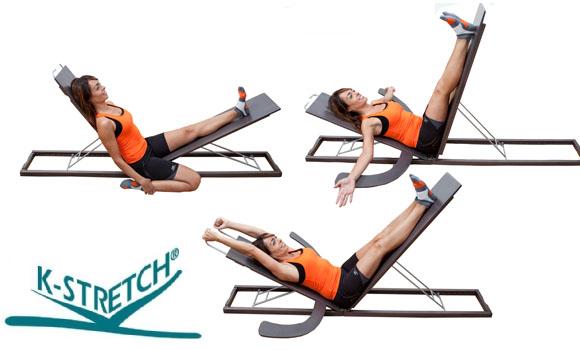 k-stretch