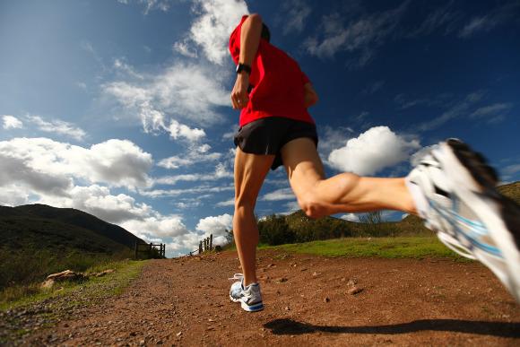 Zonas de entrenamiento deportes de resistencia