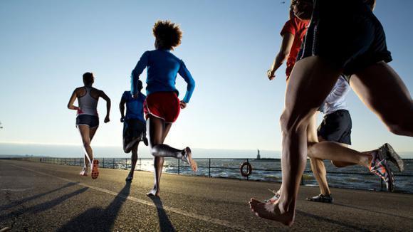Barefoot Running: Evitar lesiones cambiando nuestra forma de correr