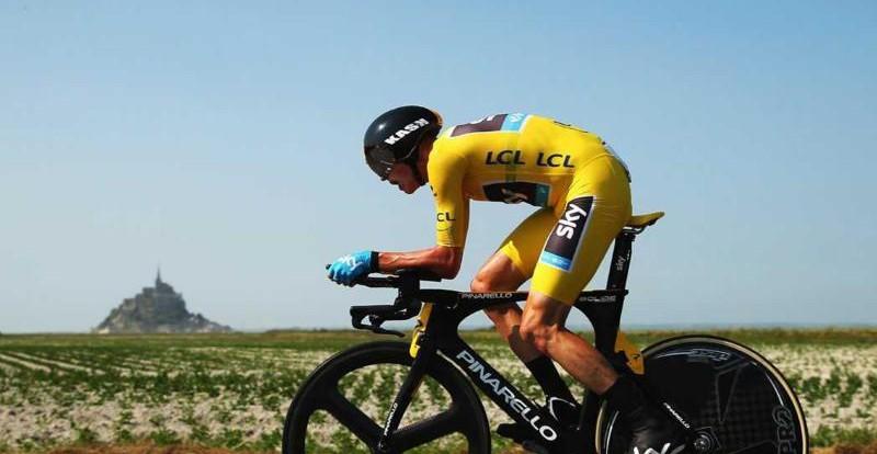 Periodización por bloques para mejorar el rendimiento deportivo en ciclismo