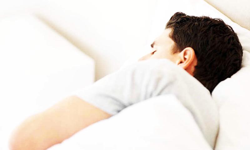 Nutrición y suplementación para mejorar la calidad del sueño