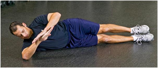 Rehabilitación escapular: Dolor de cuello y hombros